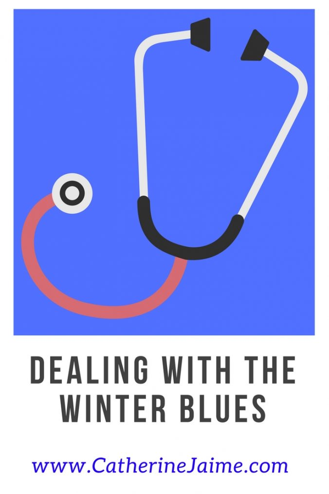 Blog catherine mcgrew jaime dealing with the winter blues fandeluxe Image collections